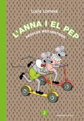 ANNA I EL PEP 2 RESOLEN MES MISTERIS L