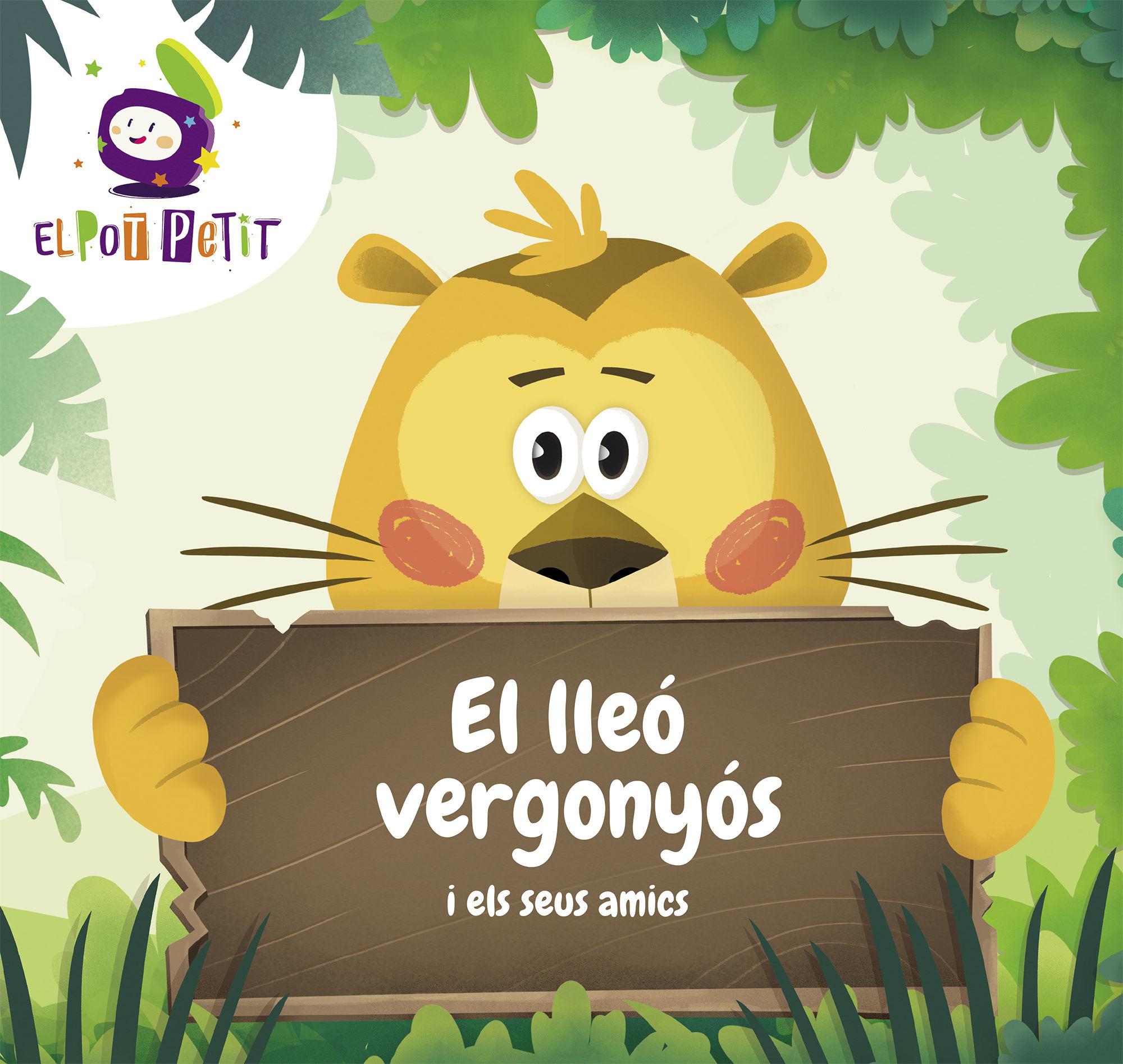 LLEO VERGONYOS I ELS SEUS AMICS EL