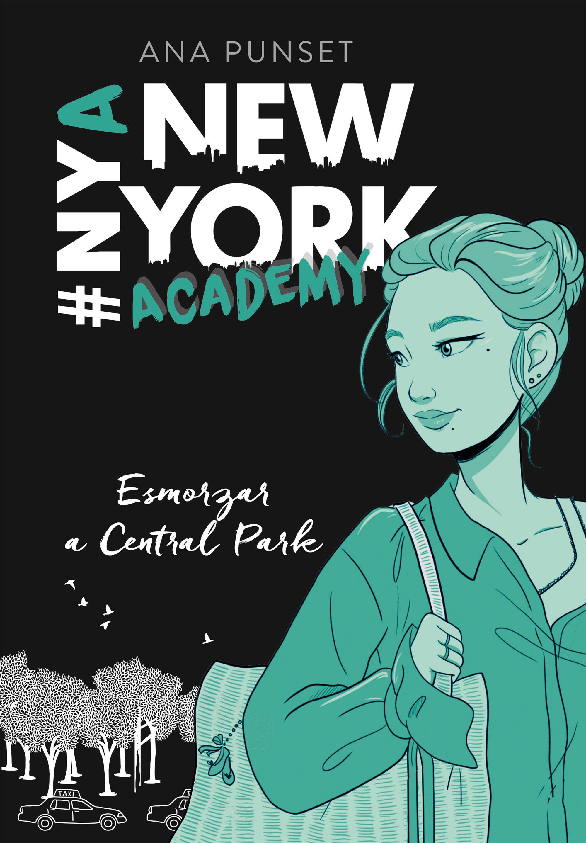NEW YORK ACADEMY 3ESMORZAR A CENTRAL PARK