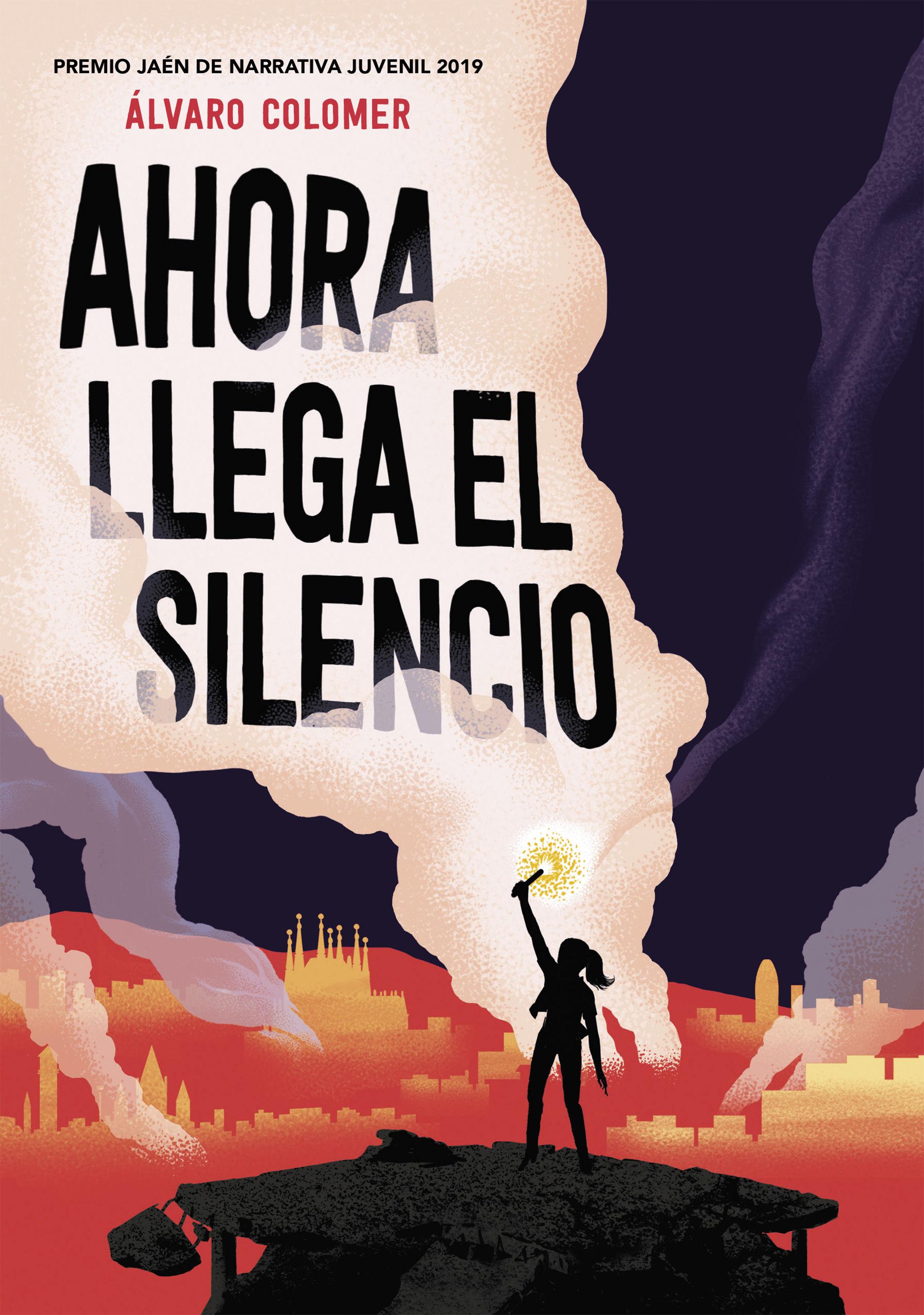 AHORA LLEGA EL SILENCIO
