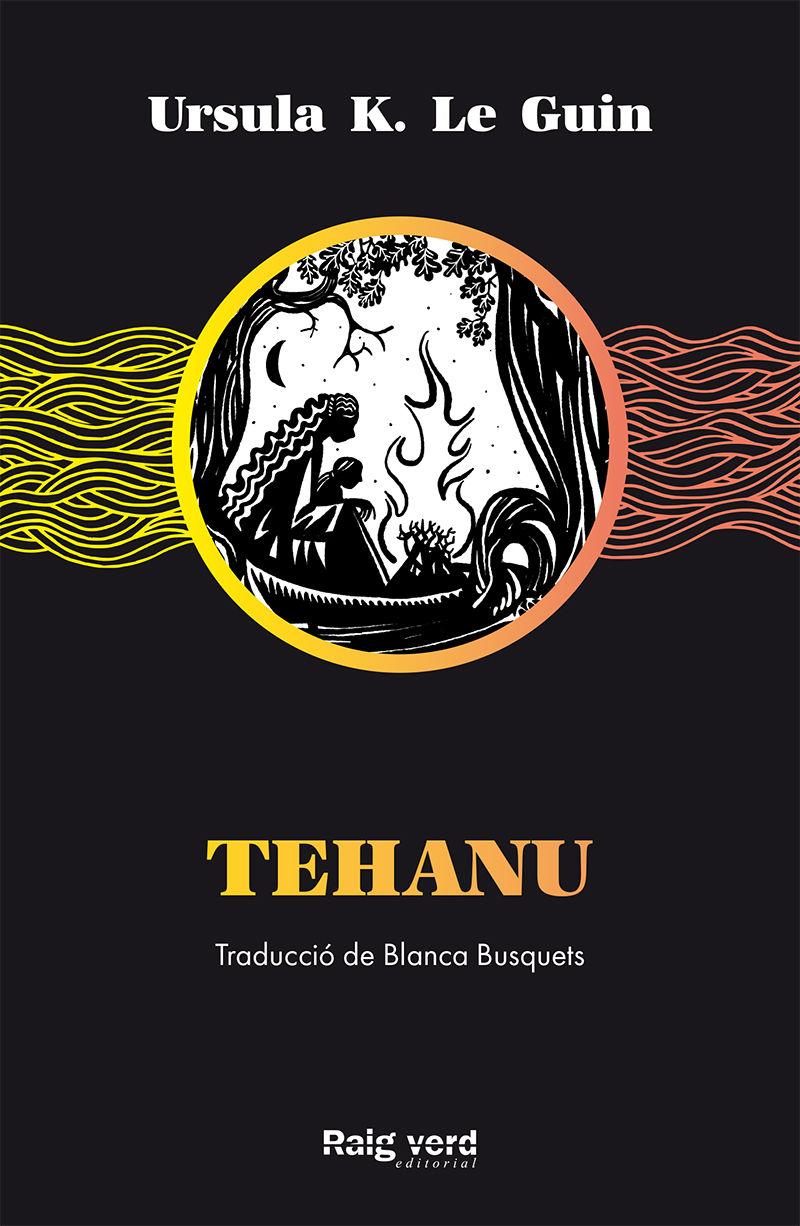 TEHANU