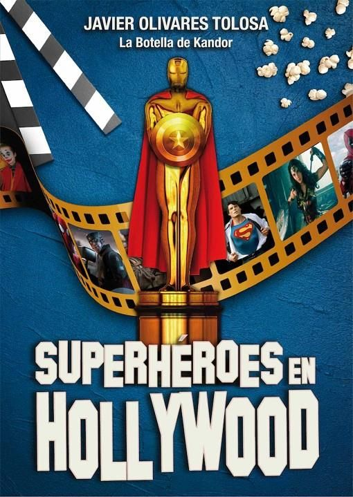 SUPERHEROES EN HOLLYWOOD
