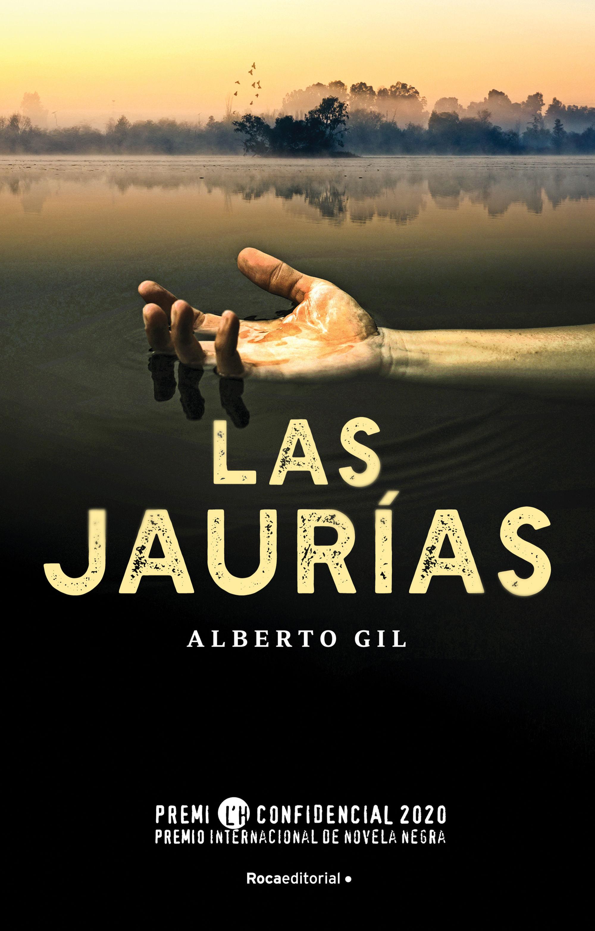 JAURIAS LAS