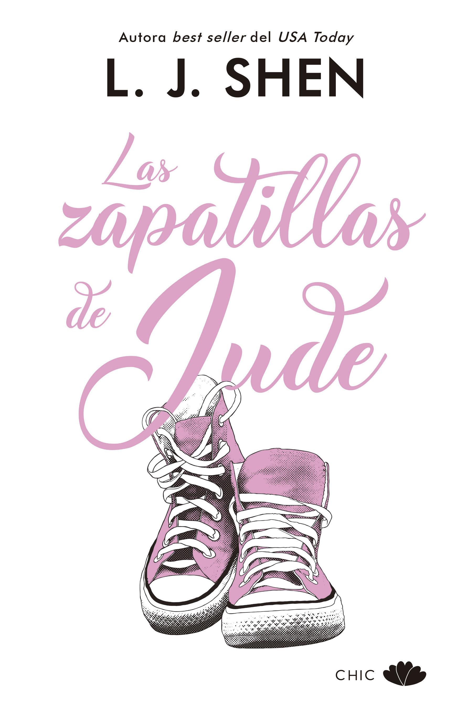ZAPATILLAS DE JUDE LAS