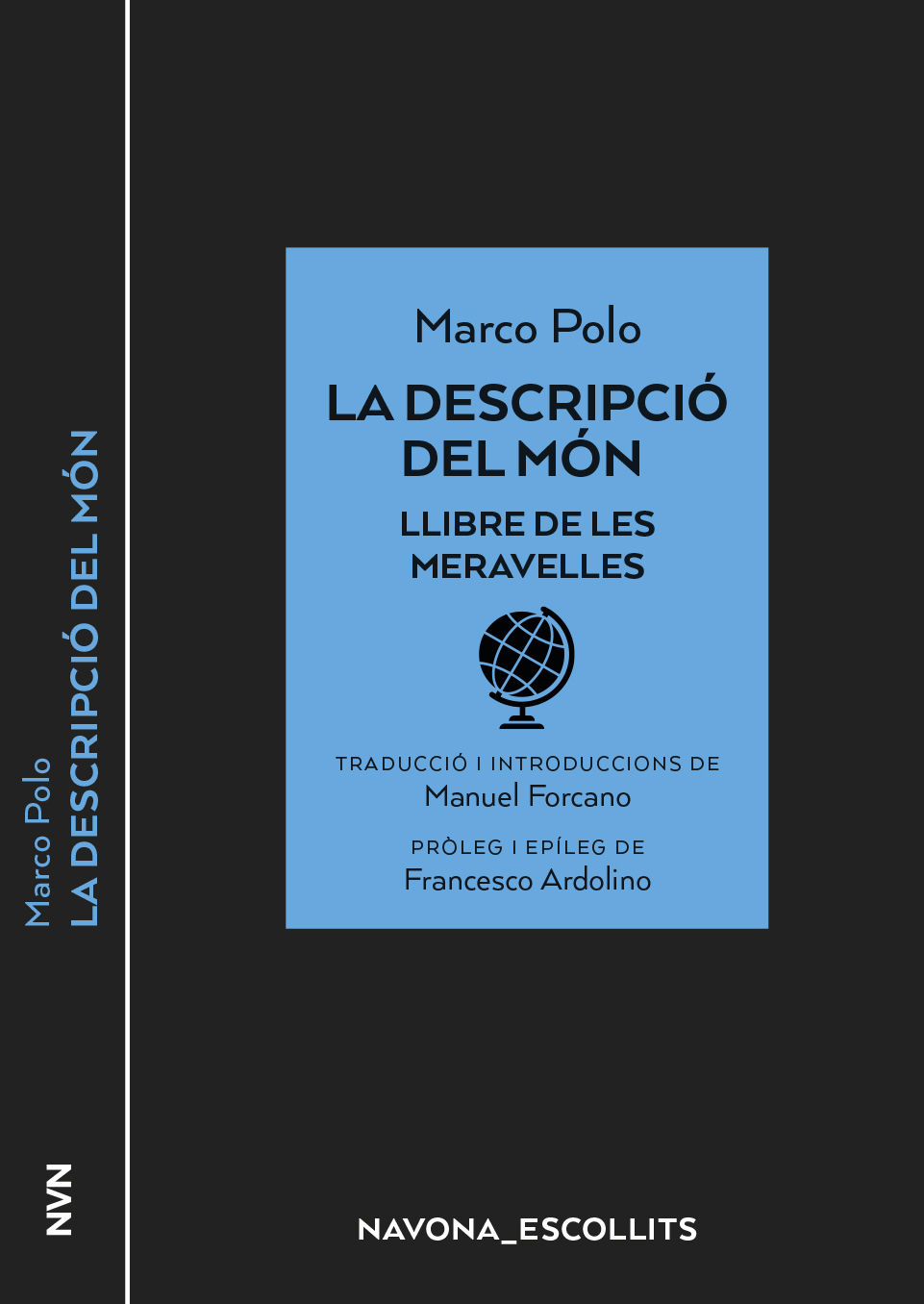 DESCRIPCIÓ DEL MÓN LA