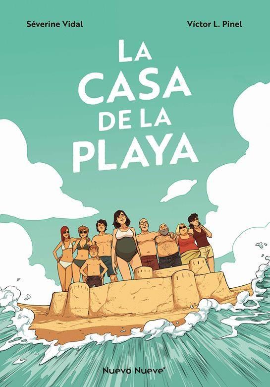 CASA DE LA PLAYA LA
