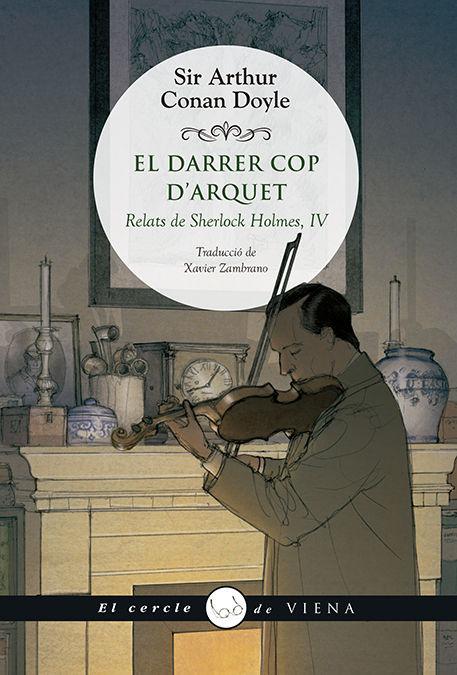 DARRER COP D ARQUET EL