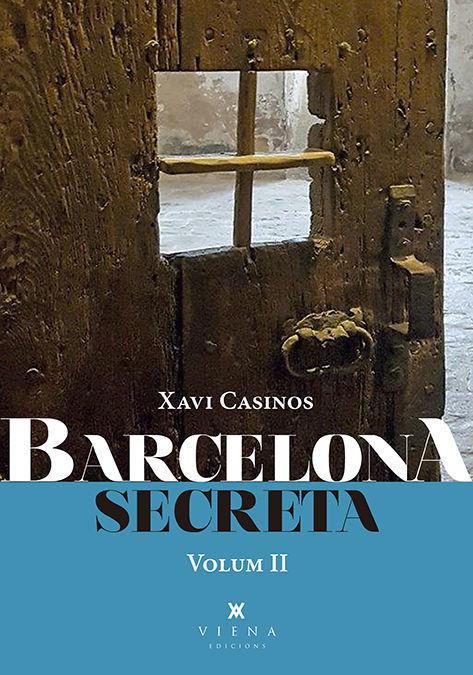 BARCELONA SECRETA 2