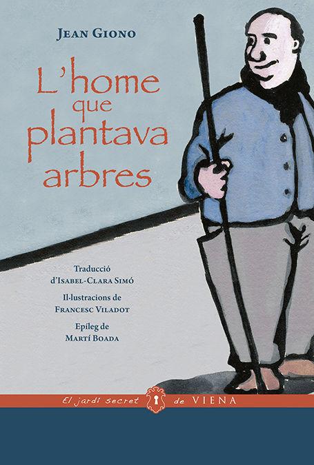 HOME QUE PLANTAVA ARBRES L