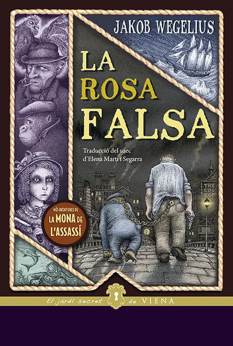 ROSA FALSA LA
