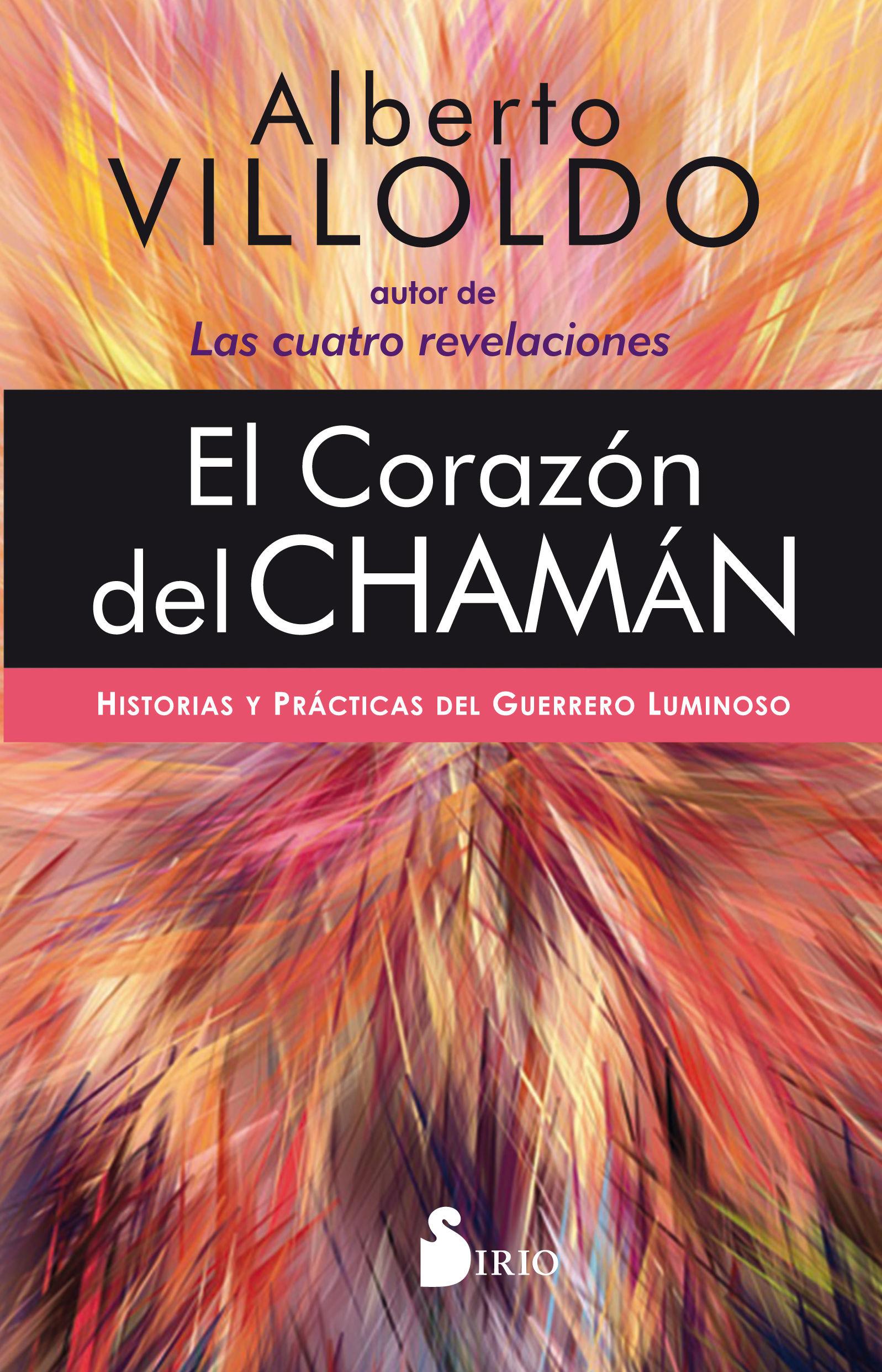 CORAZON DEL CHAMAN EL