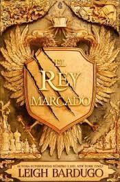 REY MARCADO EL