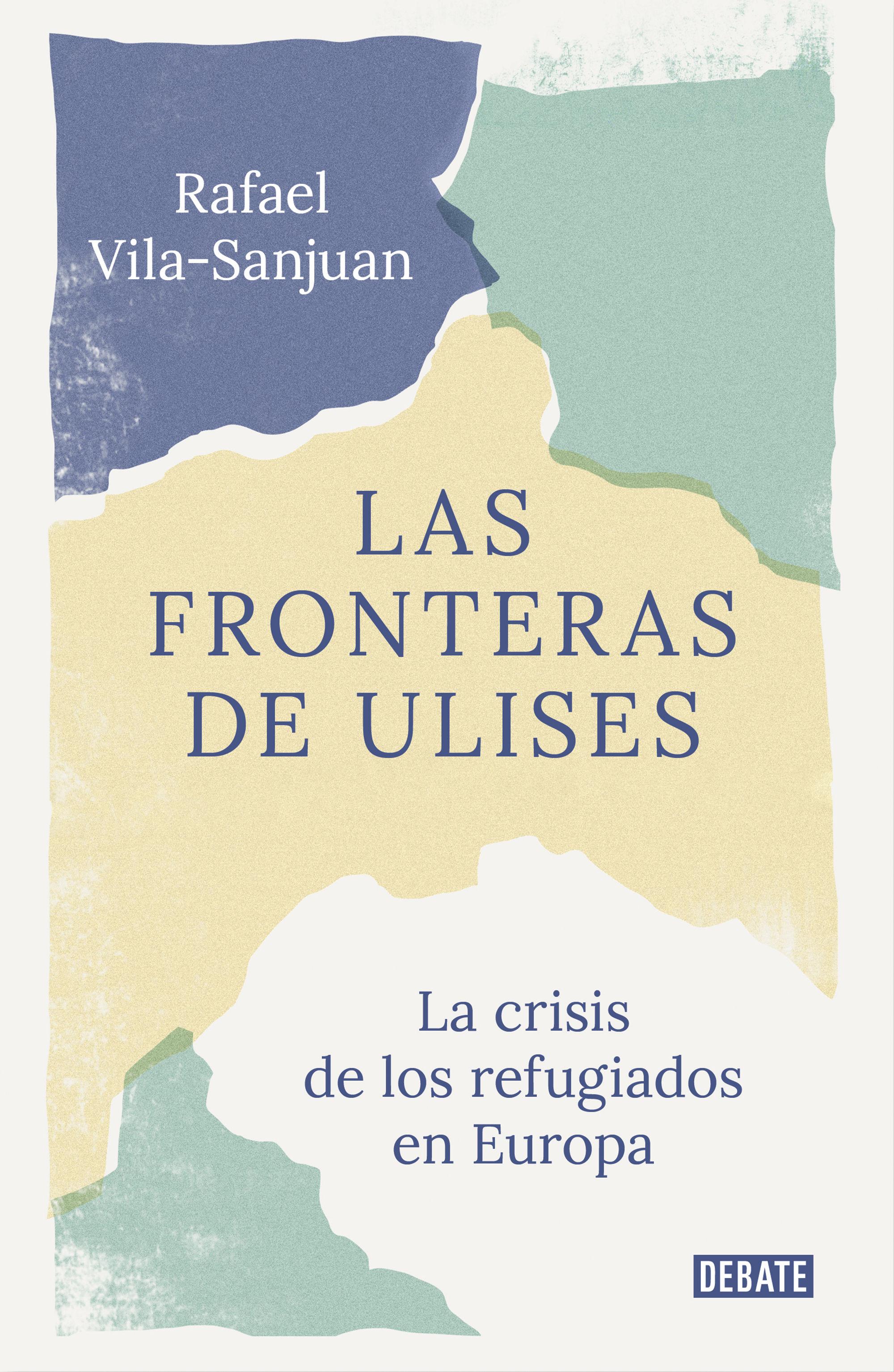FRONTERAS DE ULISES LAS