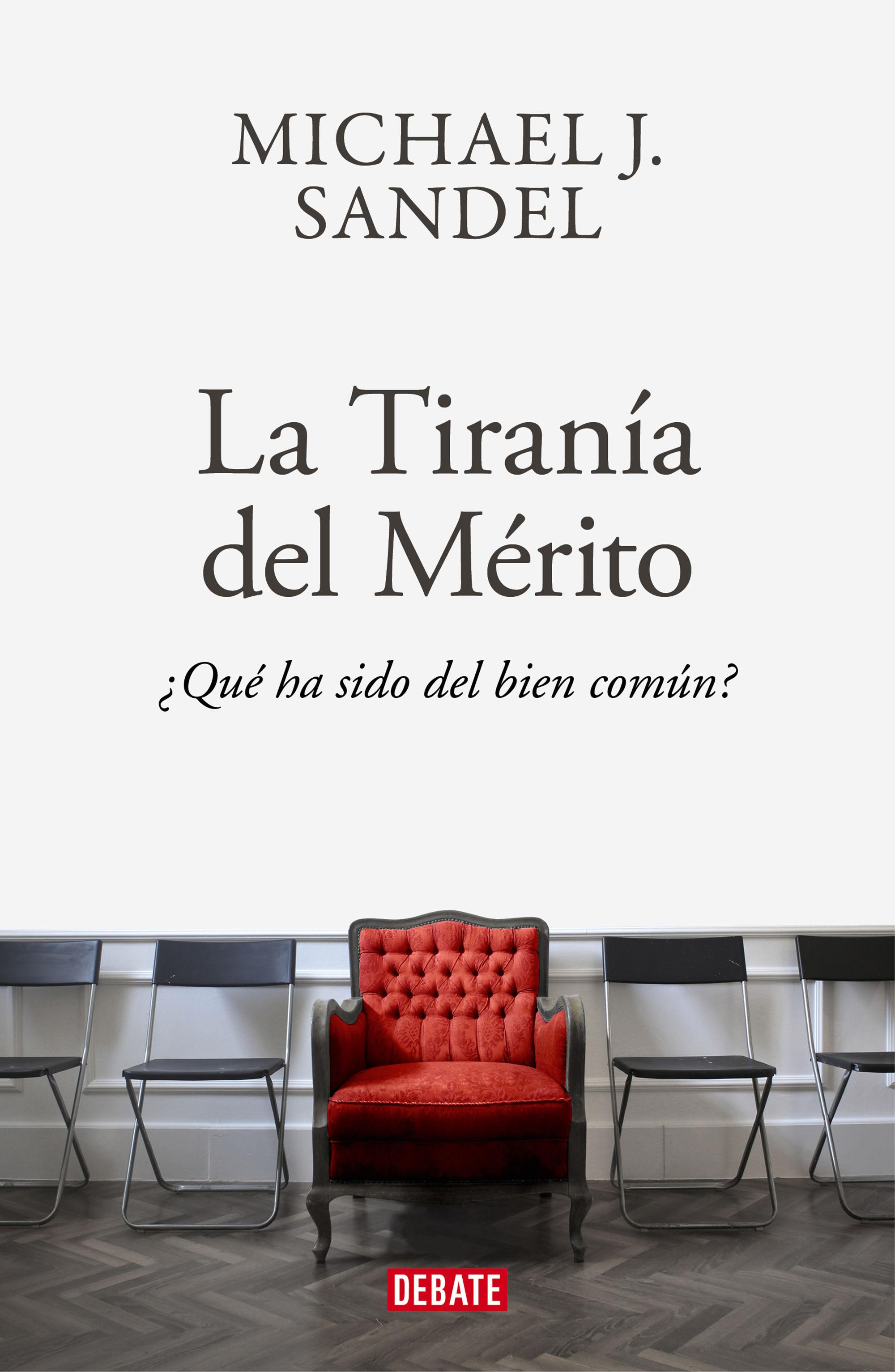 TIRANIA DEL MERITO LA