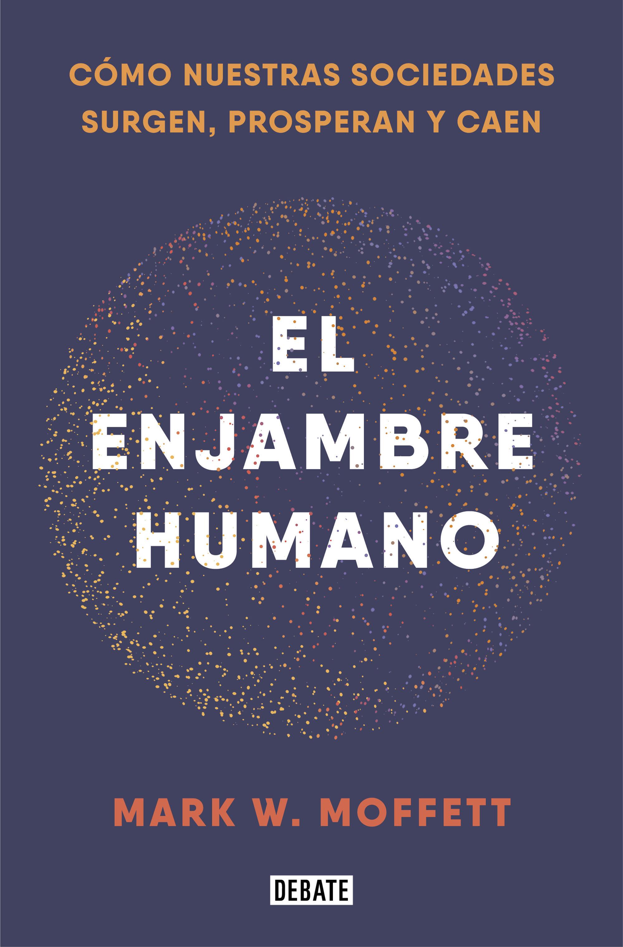 ENJAMBRE HUMANO EL