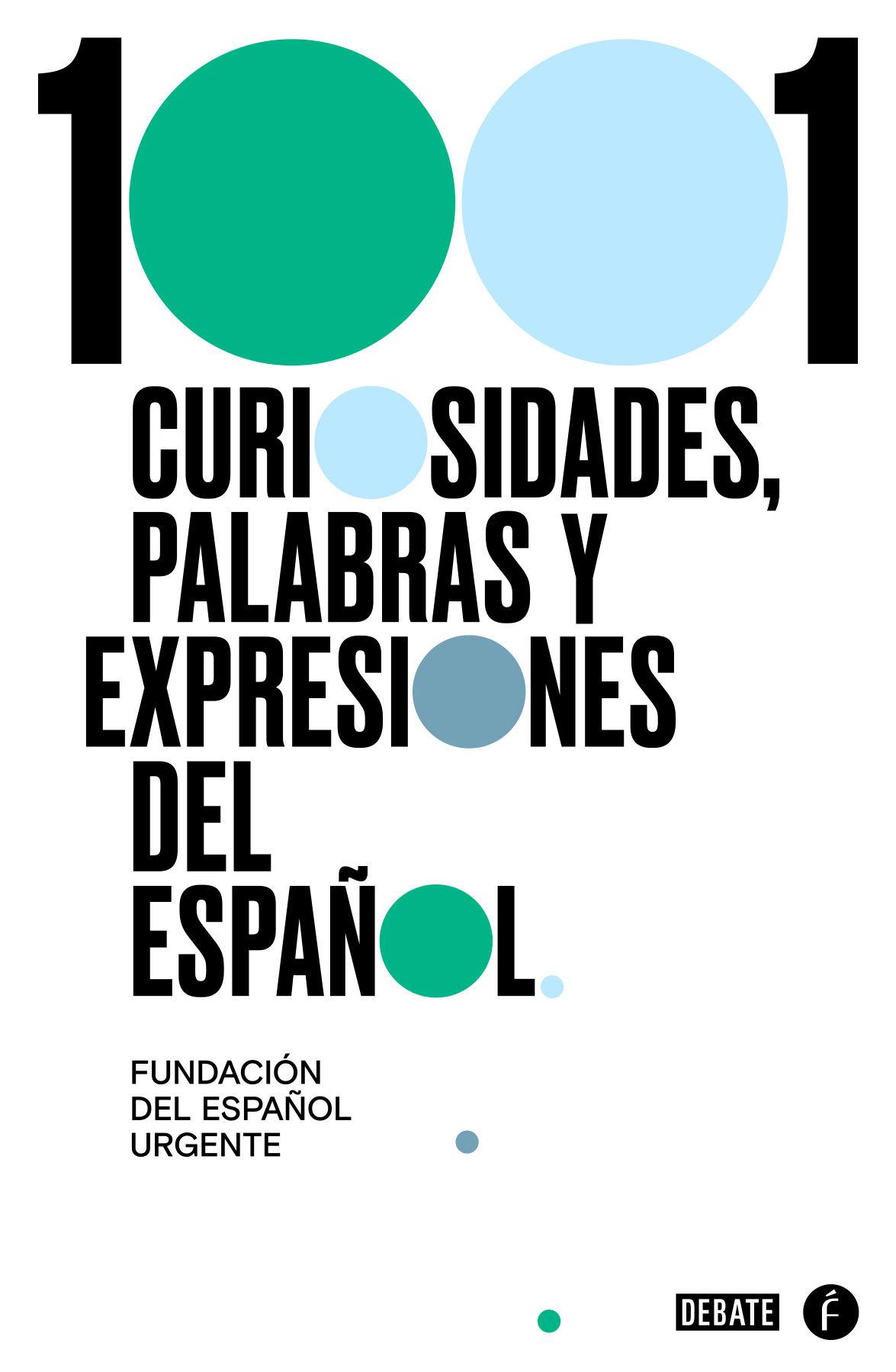 1001 CURIOSIDADES PALABRAS Y EXPRESIONE