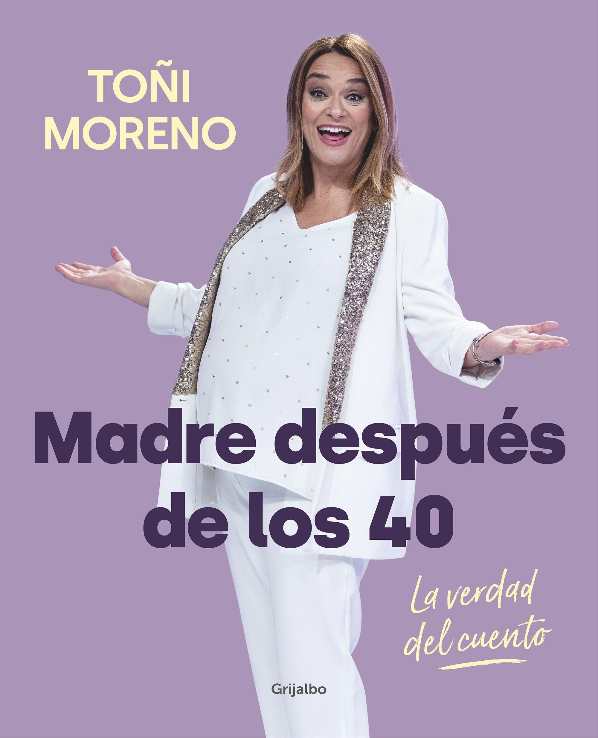 MADRE DESPUES DE LOS 40 LA VERDAD