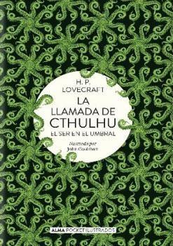 LLAMADA CTHULHU (POCKET) LA