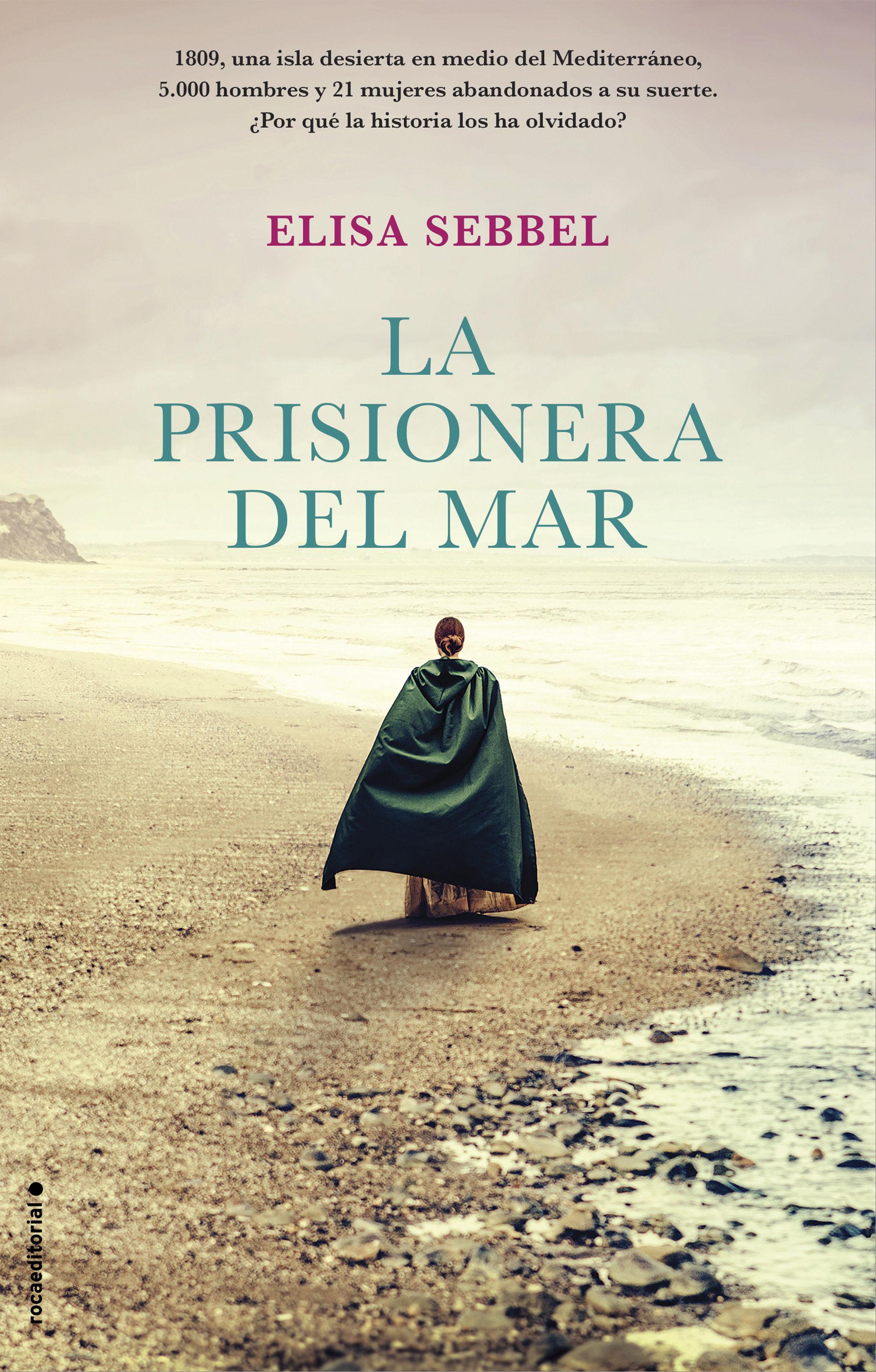 PRISIONERA DEL MAR LA