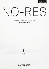 NO RES
