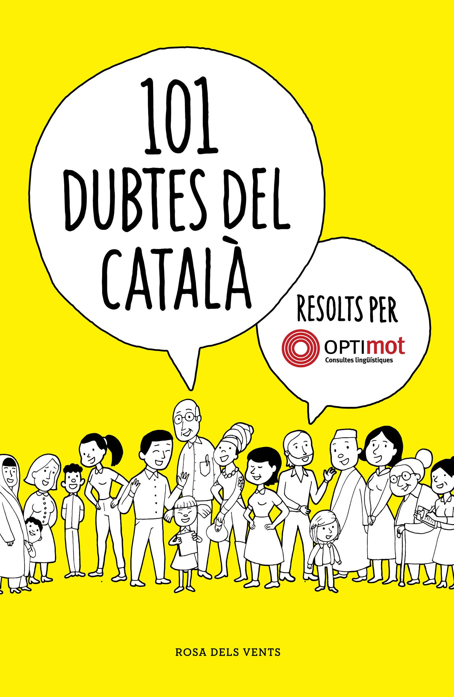101 DUBTES DEL CATALA