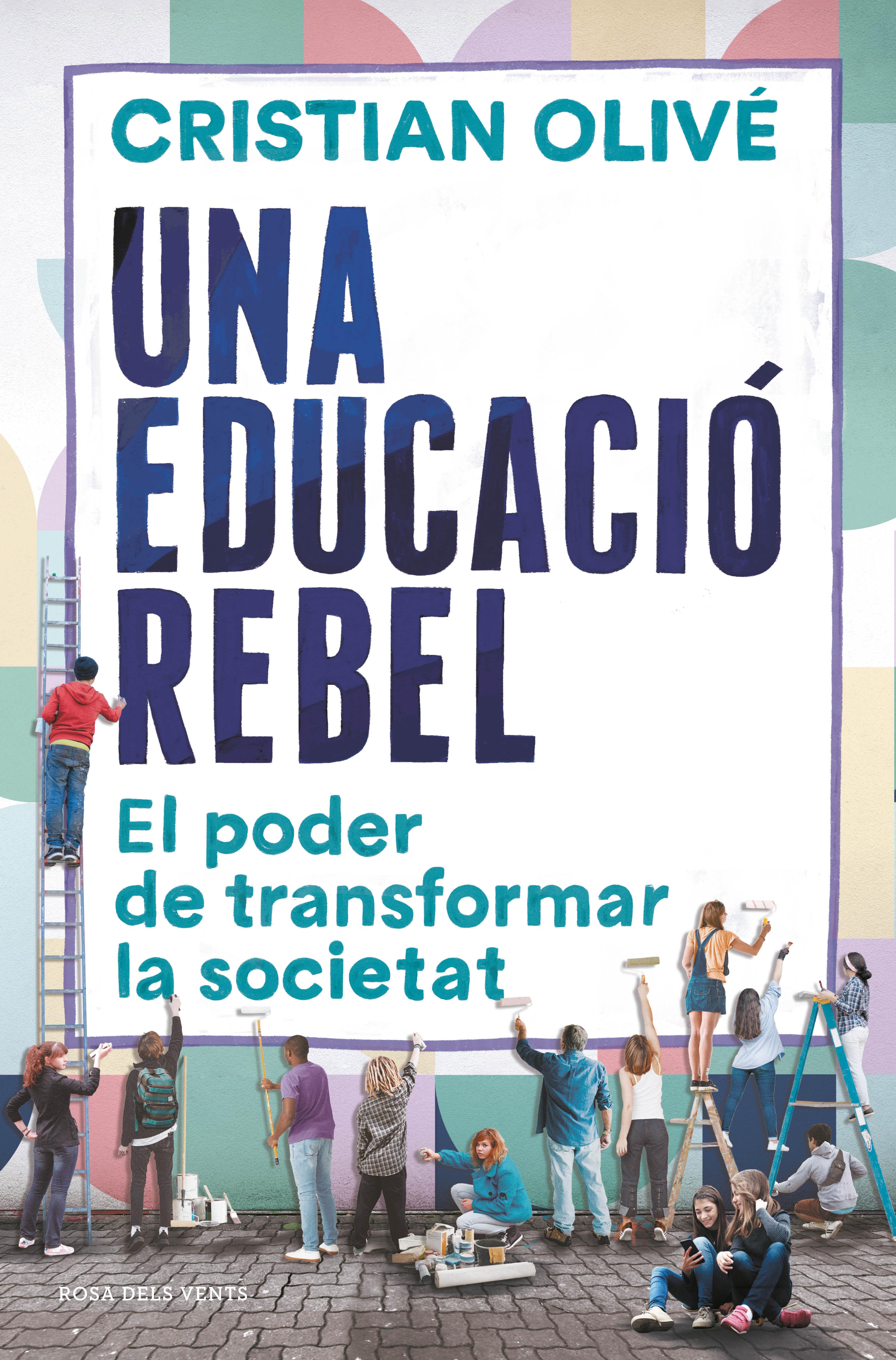 UNA EDUCACIO REBEL