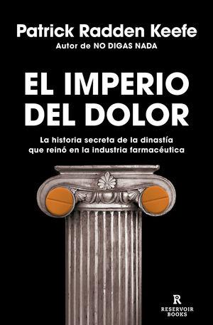 IMPERIO DEL DOLOR EL