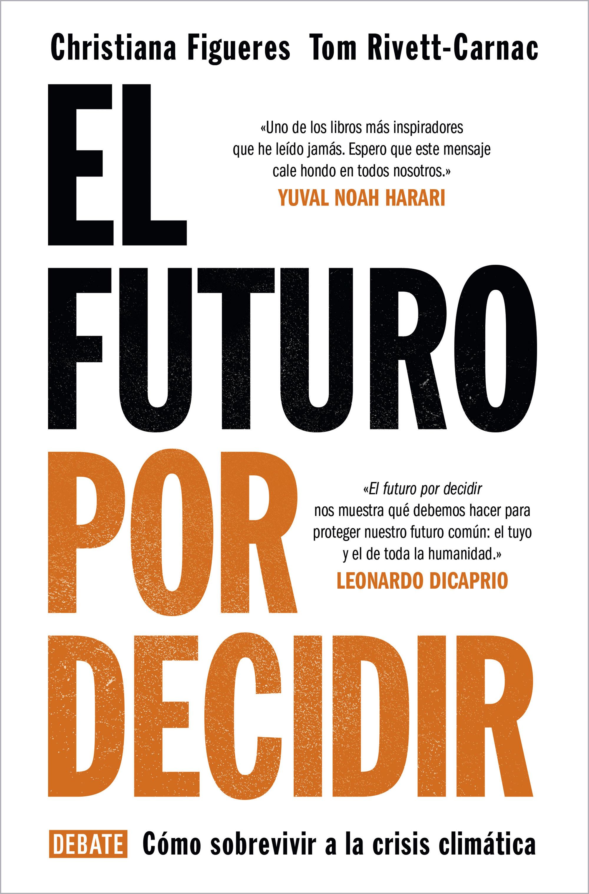 FUTURO POR DECIDIR EL