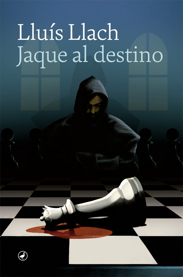 JAQUE AL DESTINO