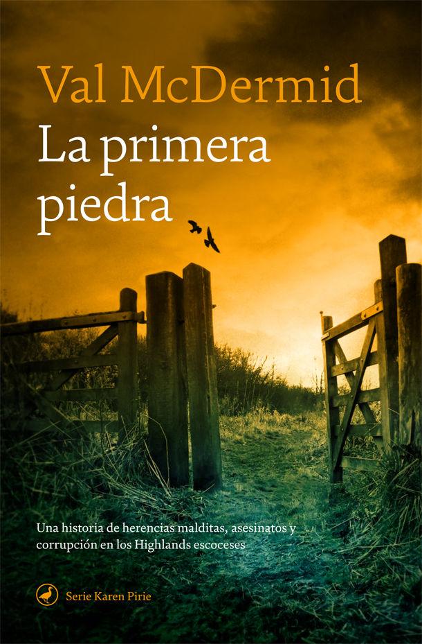 PRIMERA PIEDRA LA