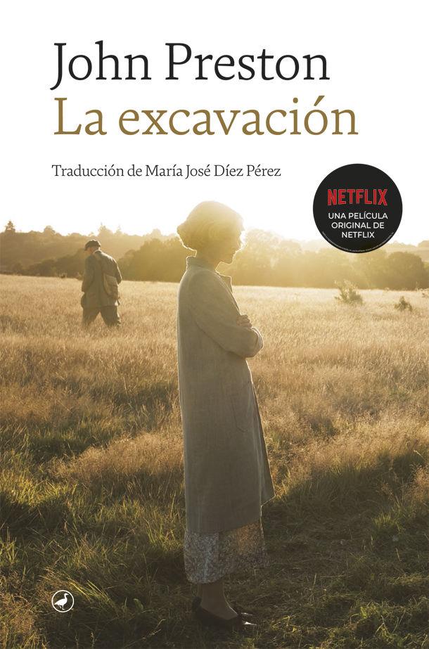 EXCAVACIÓN LA
