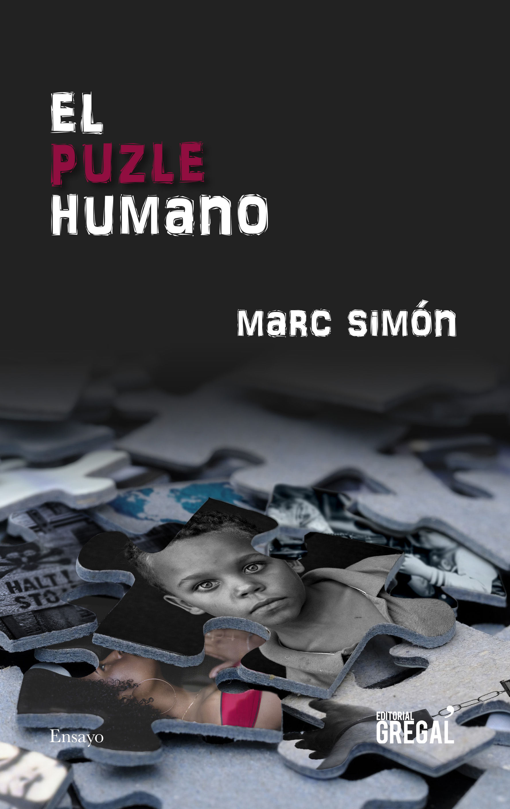 PUZLE HUMANO EL