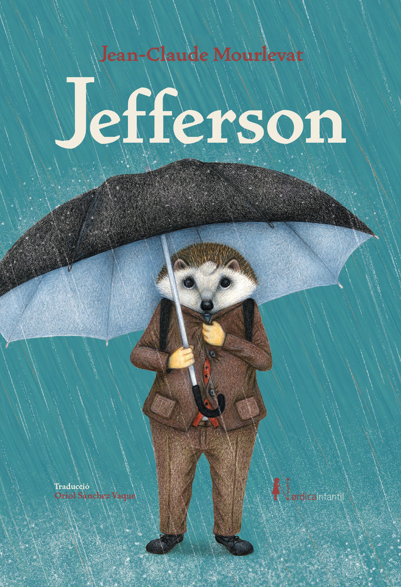 JEFFERSON - CAT