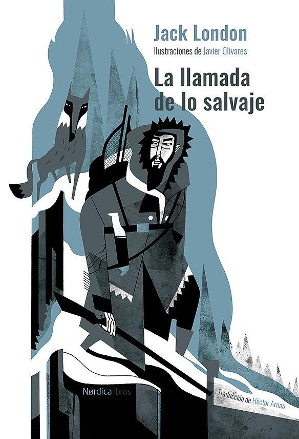 LLAMADA DE LO SALVAJE (ED. CARTONÉ)