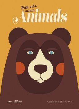 TOTS ELS MEUS ANIMALS