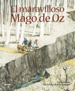 MARAVILLOSO MAGO DE OZ EL