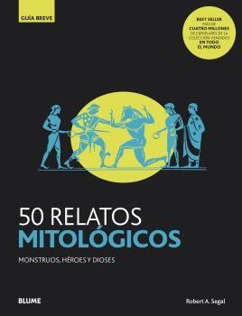 50 RELATOS MITOLOGICOS