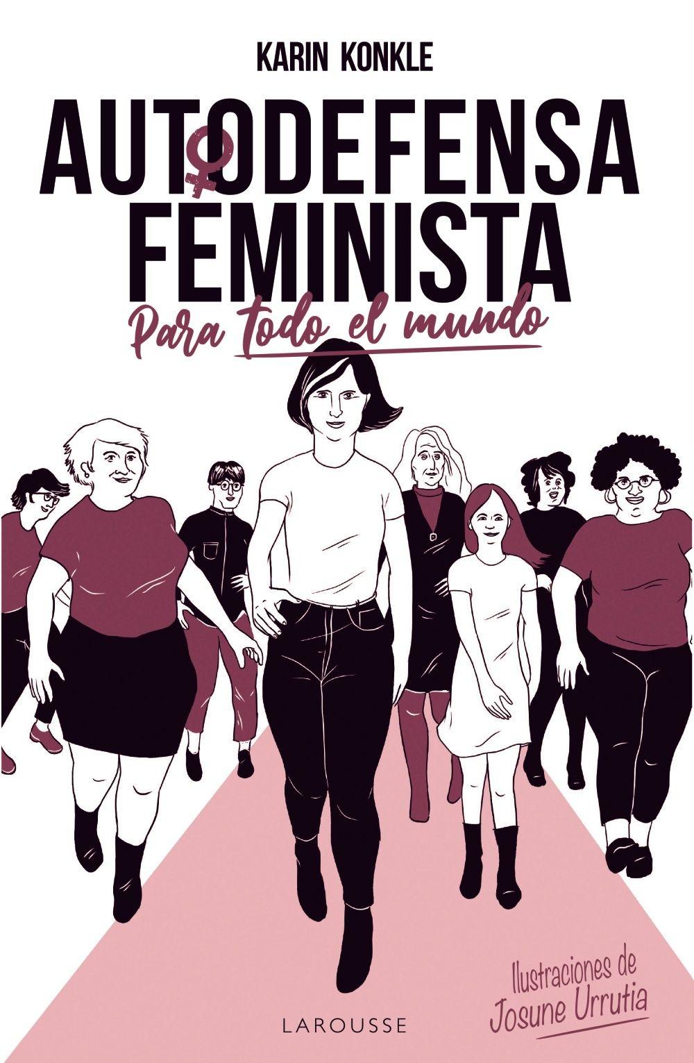 AUTODEFENSA FEMINISTA