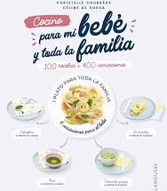 COCINO PARA MI BEBÉ Y TODA LA FAMILIA