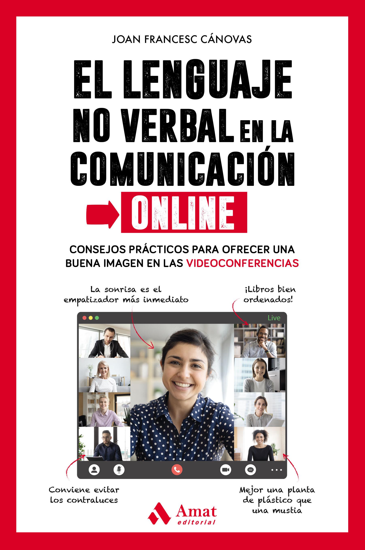 LENGUAJE NO VERBAL EN LA COMUNICACIÓN ONLINE EL