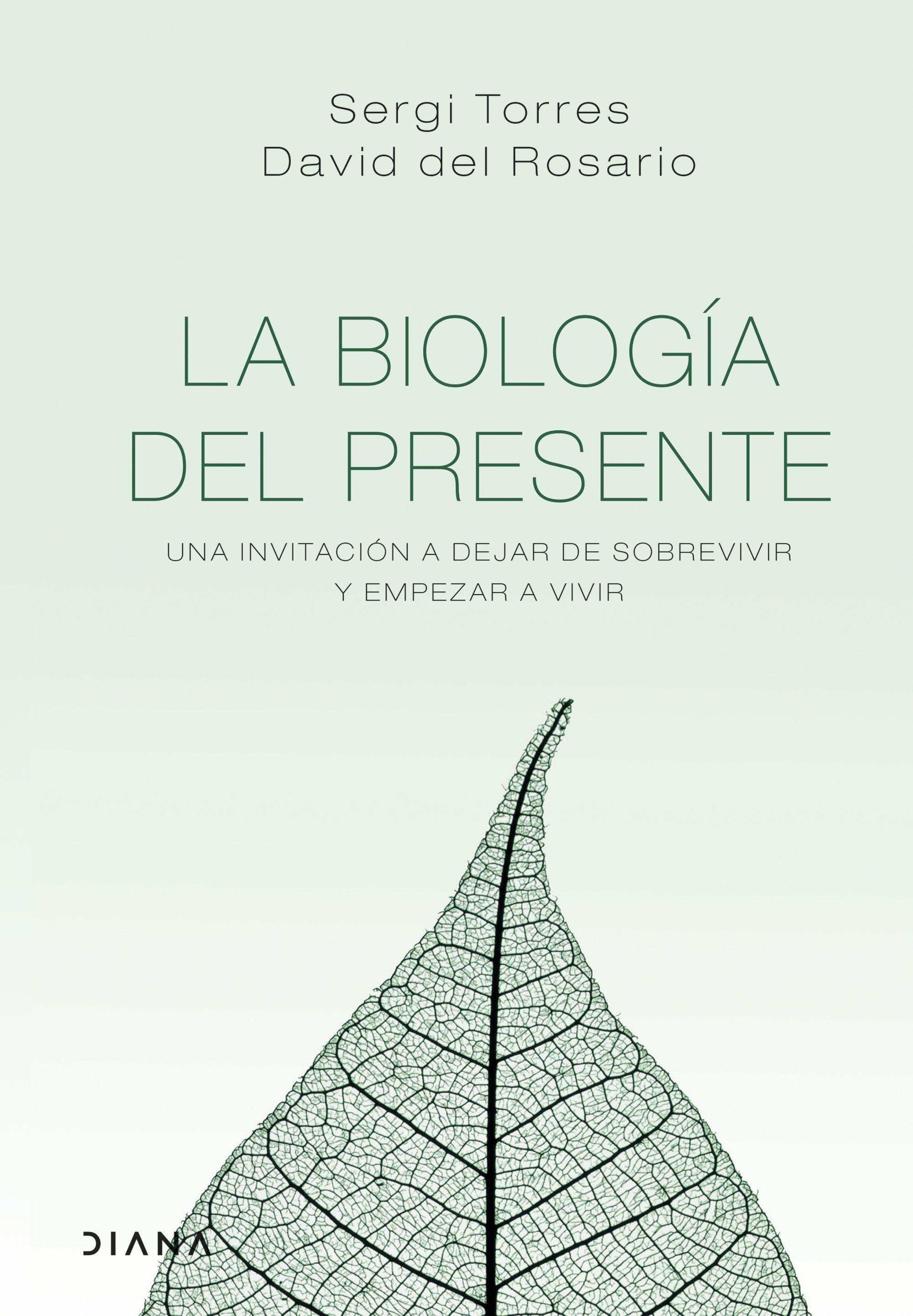 BIOLOGÍA DEL PRESENTE LA