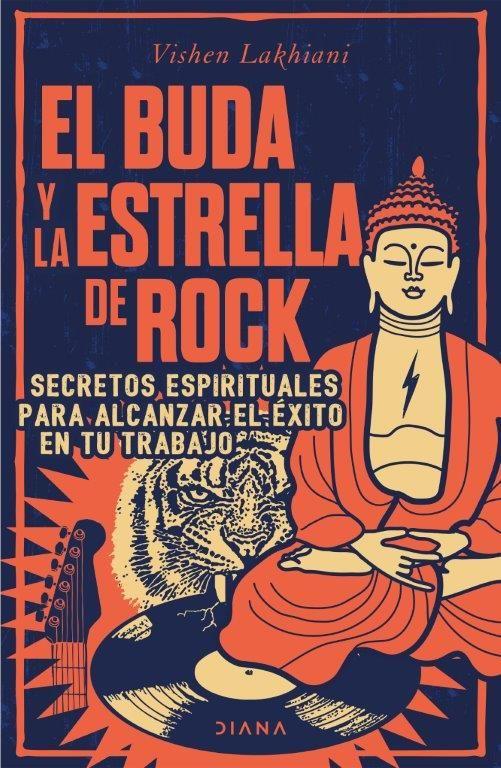BUDA Y LA ESTRELLA DE ROCK EL