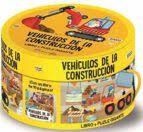 VEHICULOS DE LA CONSTRUCCION PUZLE
