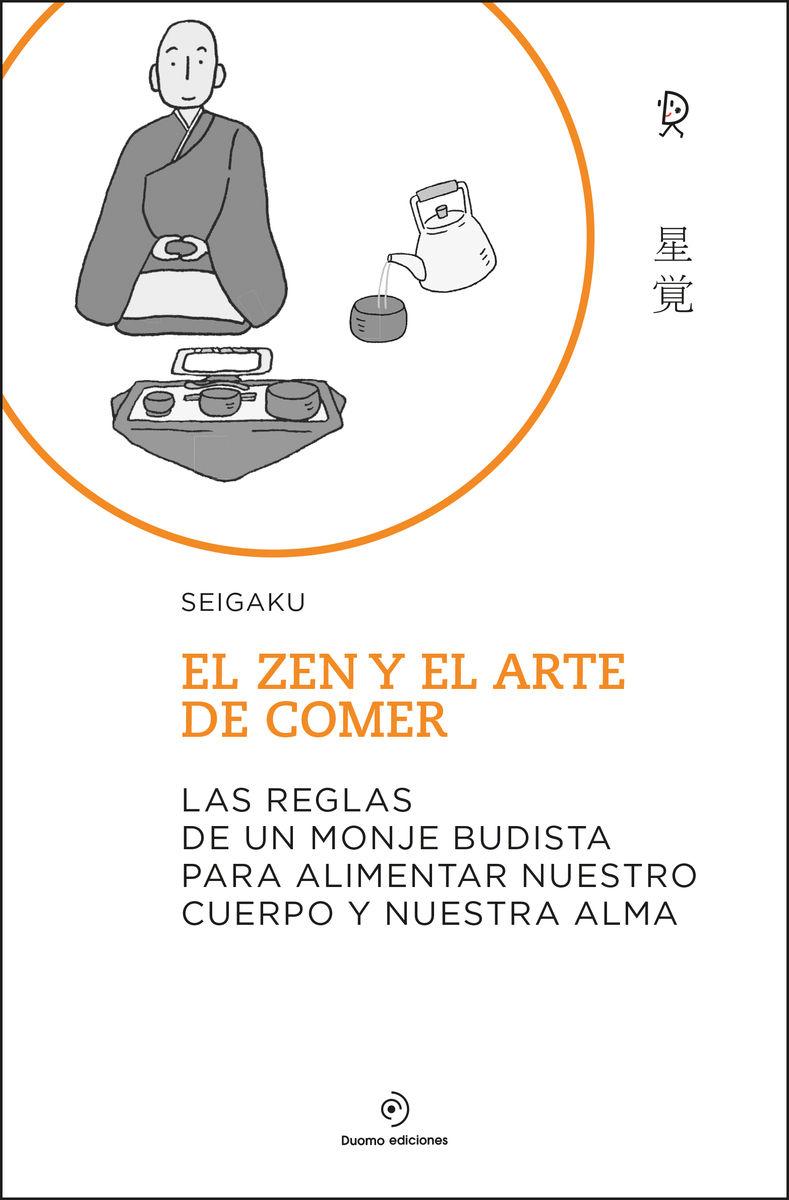 ZEN Y EL ARTE DE COMER