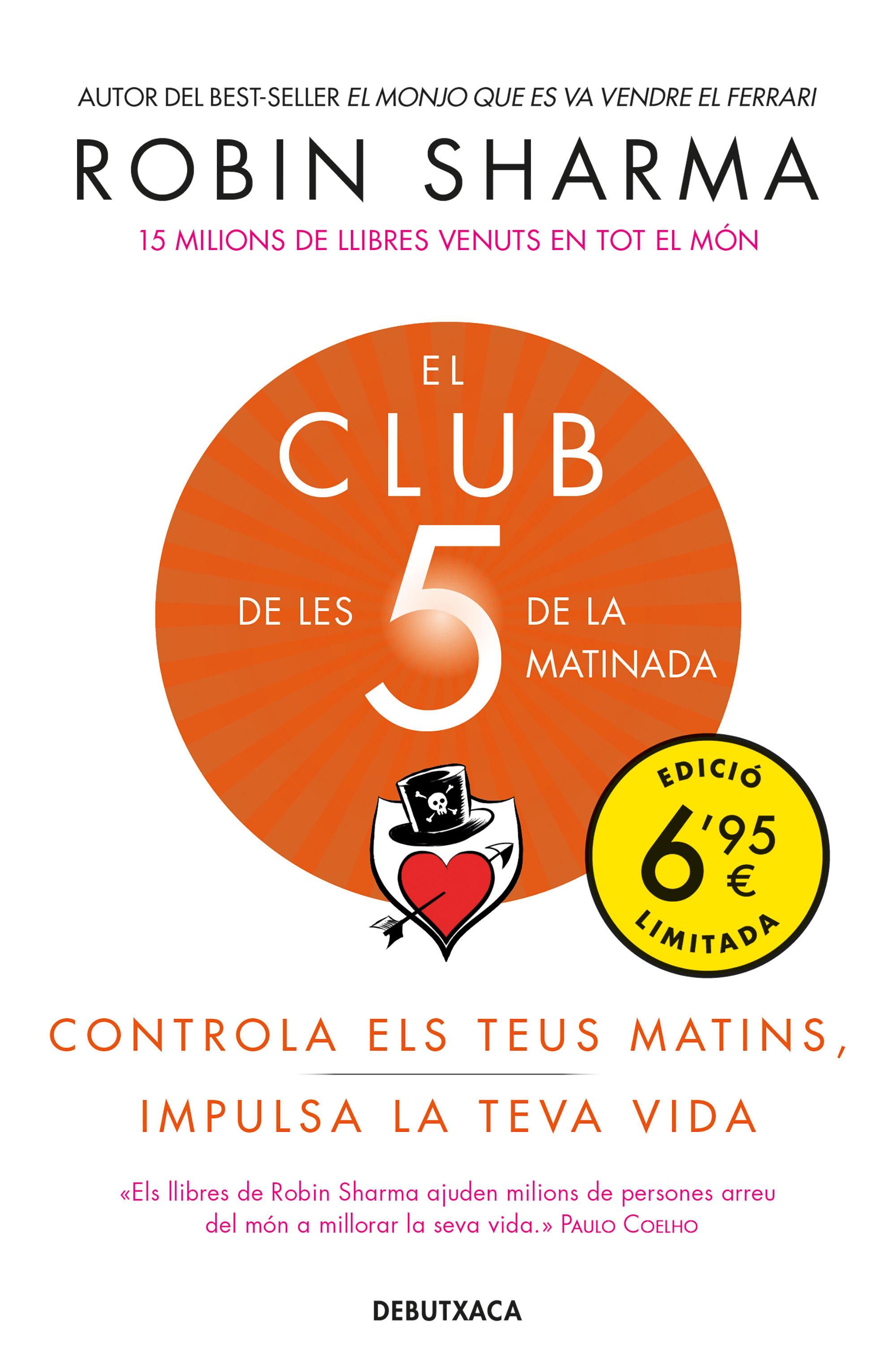 CLUB DE LES 5 DE LA MATINADA