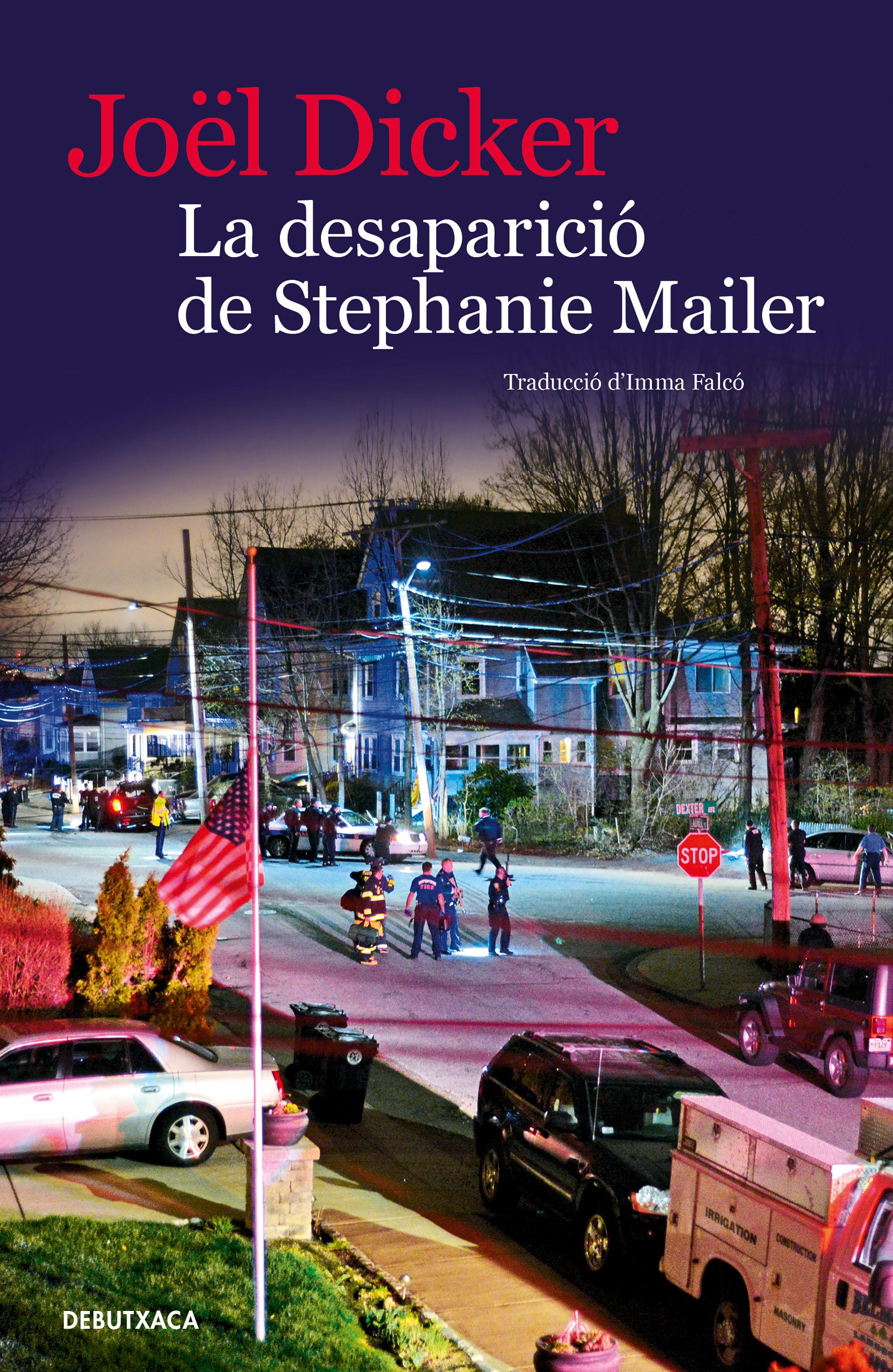 DESAPARICIÓ DE STEPHANIE MAILER