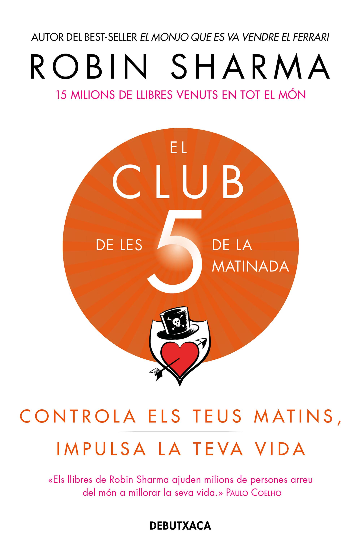 CLUB DE LES 5 DE LA MATINADA EL