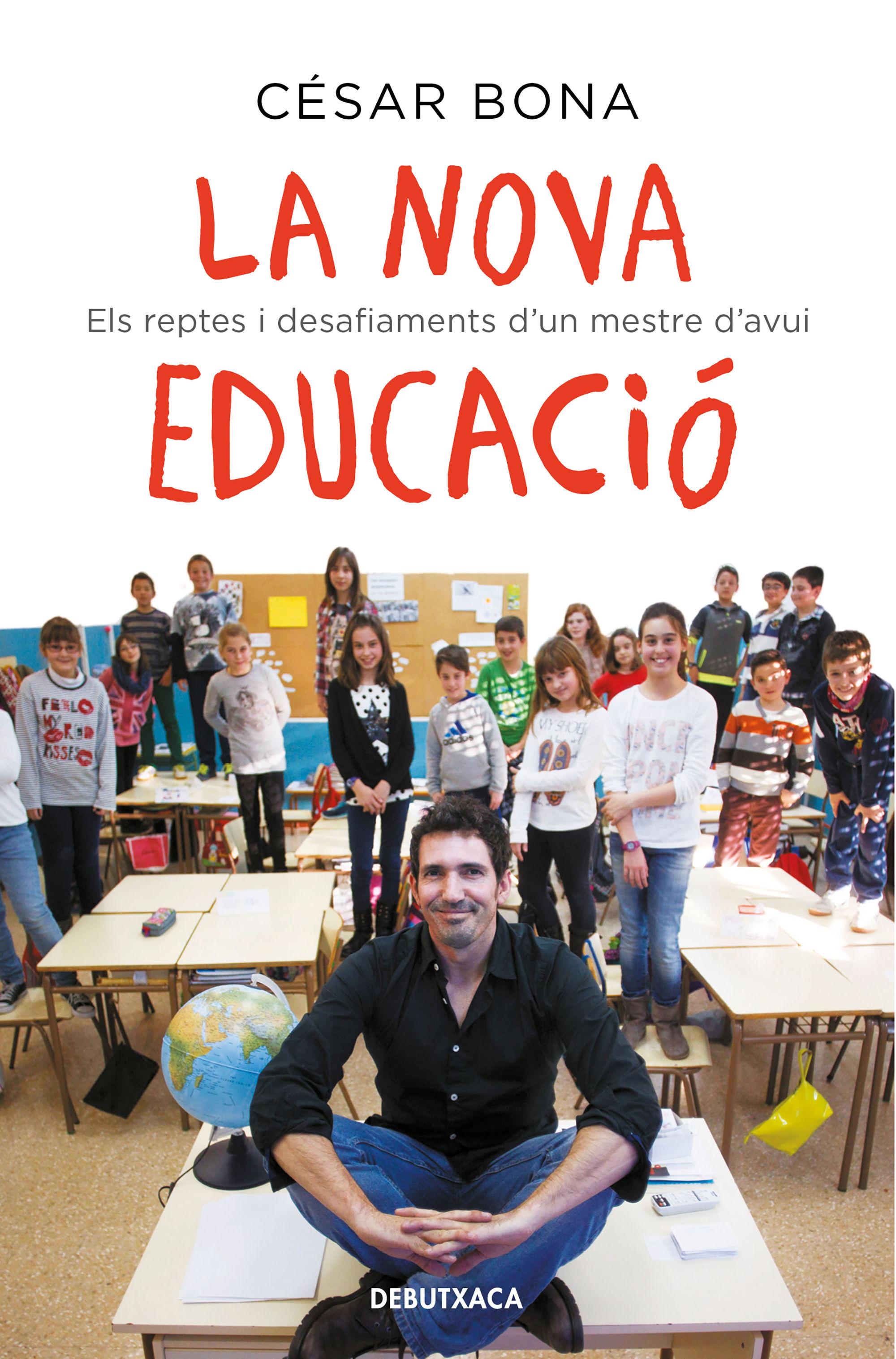 NOVA EDUCACIÓ LA