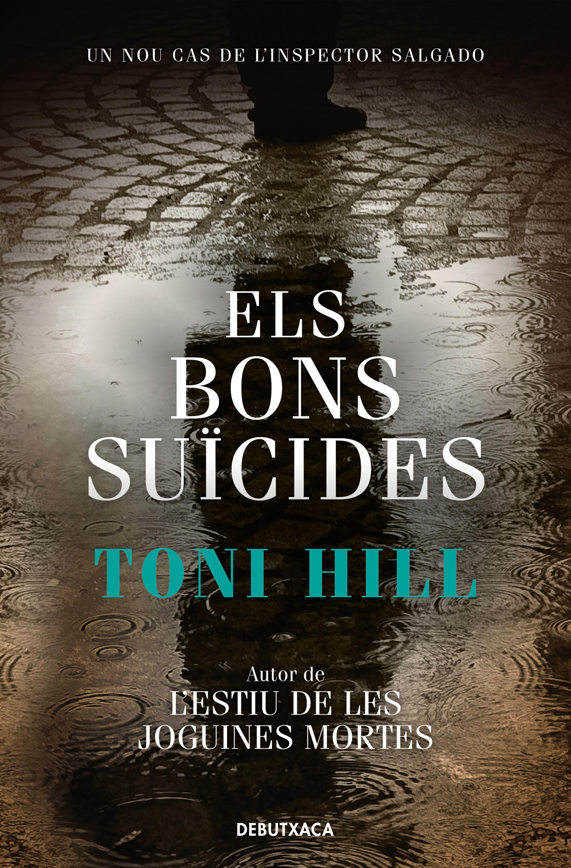 BONS SUICIDES INSPECTOR SALGADO 2 ELS