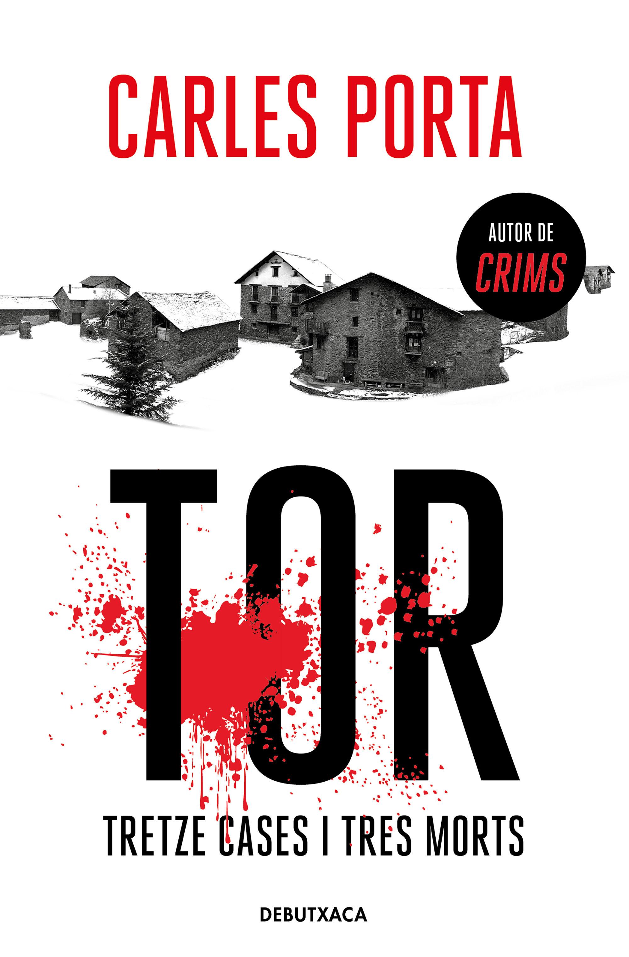 TOR TRETZE CASES I TRES MORTS